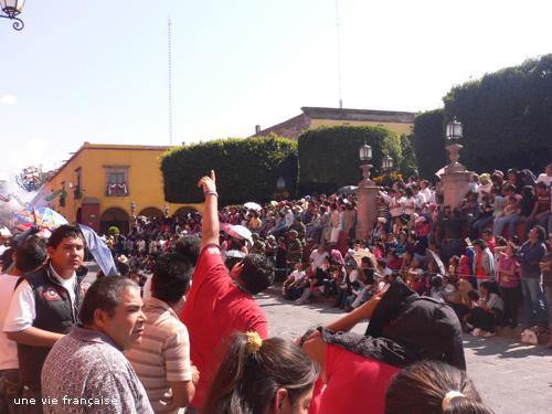 San Miguel / Mexico City, Mexico - 2010.11.20