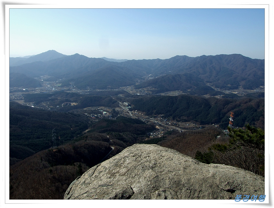 축령산 [2010.11.29]