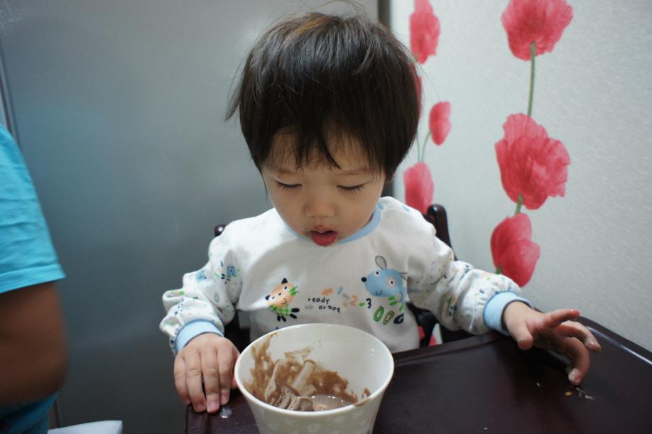 [NEX3]아이스크림 전리품(?)