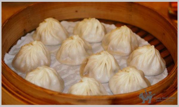 [중국 음식] 만두 이야기 7 - 만두의 성지 딘타이..