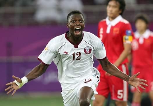 아시안컵, 중국 vs 카타르 전반 일본반응
