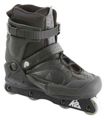K2 패티(Fatty) 프로(Pro) Inline Skates