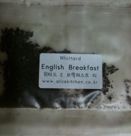 Whittard of chelsea - English Breakfast