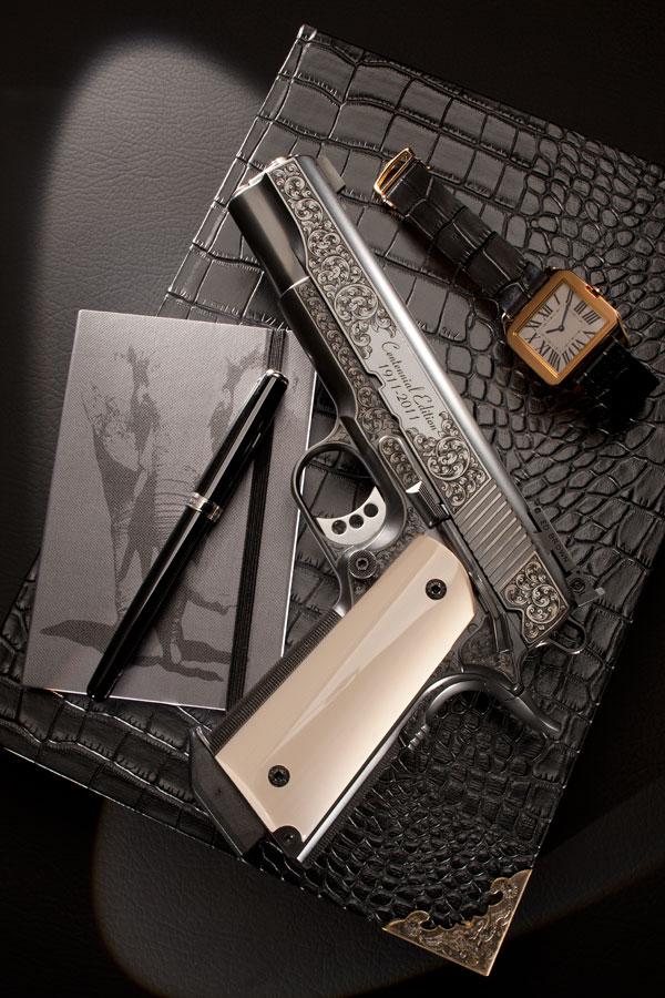 콜트 M1911 탄생 100주년입니다. (Colt M1911 special e..
