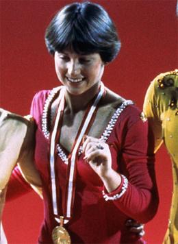 역대 여자피겨스케이팅 올림픽 금메달리스트 4(1976~19..