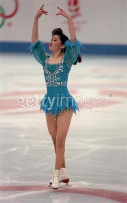 역대 여자피겨스케이팅 올림픽 금메달리스트 5(1992~20..