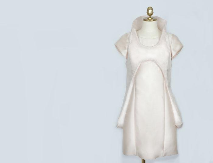 여성dress- Antoinette