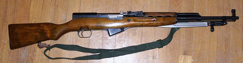 [밀리잡학] 남북한 저격총과 저격병 간단정리(5)