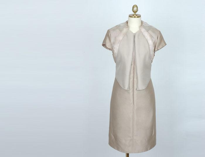 여성 dress- Lora