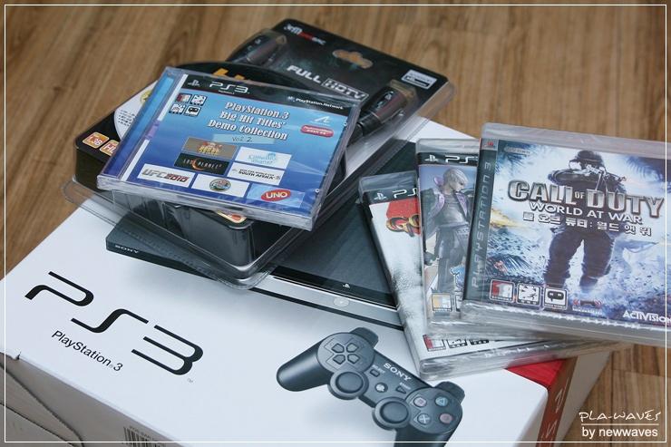 슬림 PS3