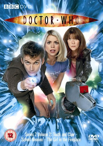 닥터 후 (Doctor Who) 2005 전 시즌 S01-06 e01-e13 ..