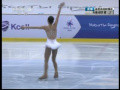 2011 Asian Game 곽민정 SP