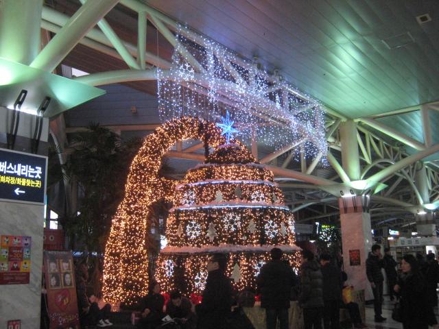 2011년 2월 2~3일 서울방문-1