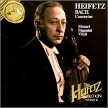 하이페츠 - 지상에서 가장 슬픈 곡