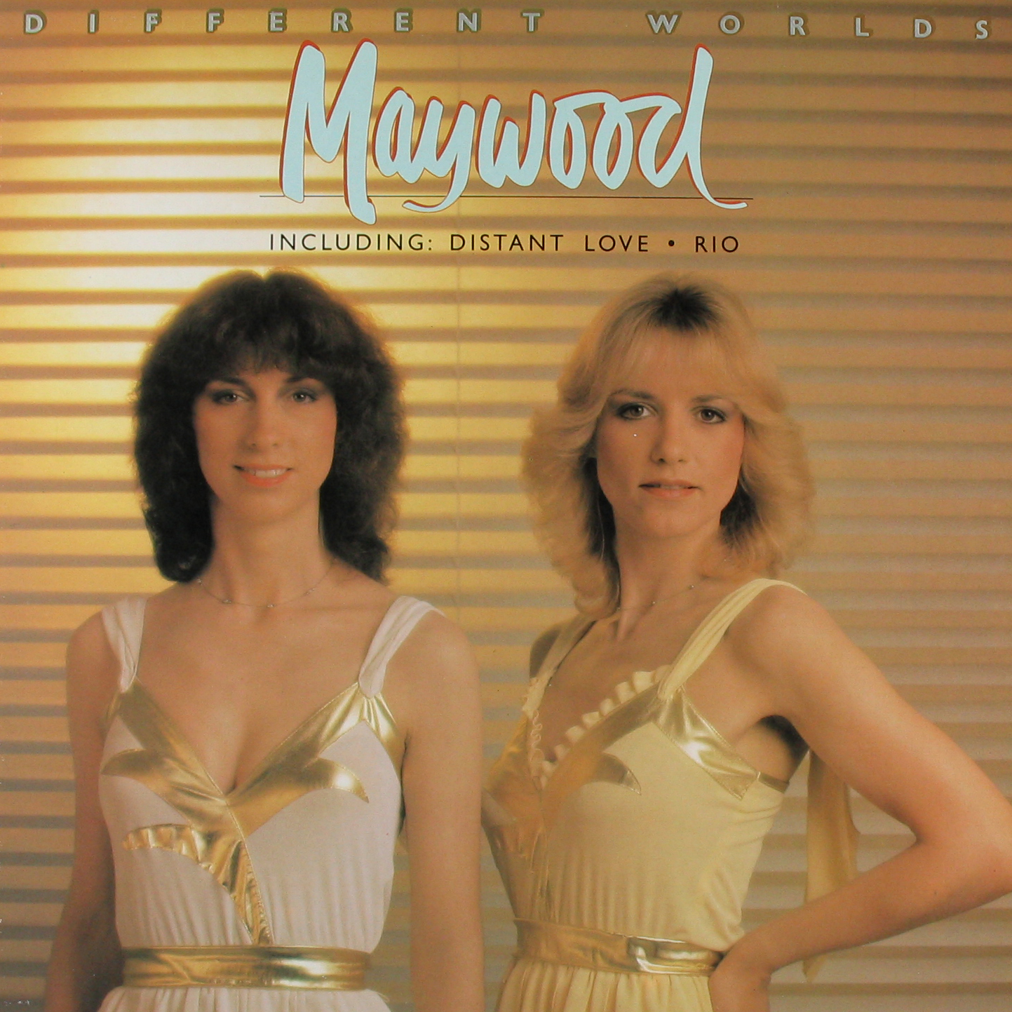 Maywood - I'm In Love For The Very First T..