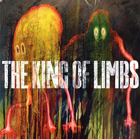 라디오헤드 신보 The King Of Limbs 발매!!!