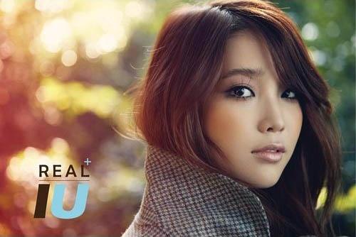 아이유 - IU's 3rd Mini Plus Album [Real+] (2..