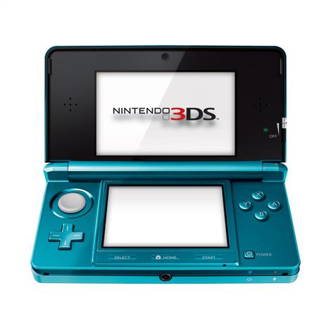 닌텐도 3DS, 발매 2일만에 실매출 37만대