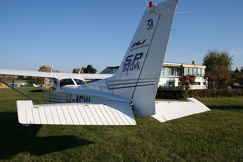 FlightGear forum • View topic - Cessna 172P detailed (was
