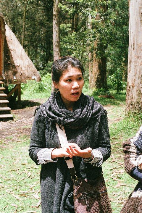 에콰도르 돌아다니기 (2) - 오타발로 여행기