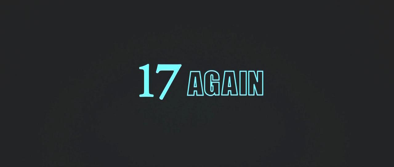 [영화] 17 어게인 - 17 Again(2009)