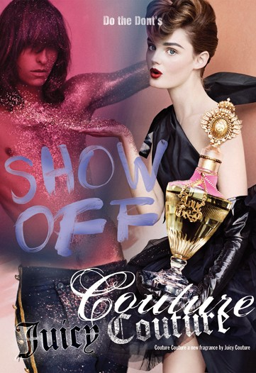 Juicy Couture 'Couture Couture'