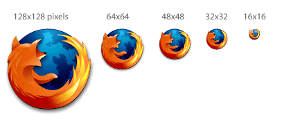 Firefox는 여우가 아니었다