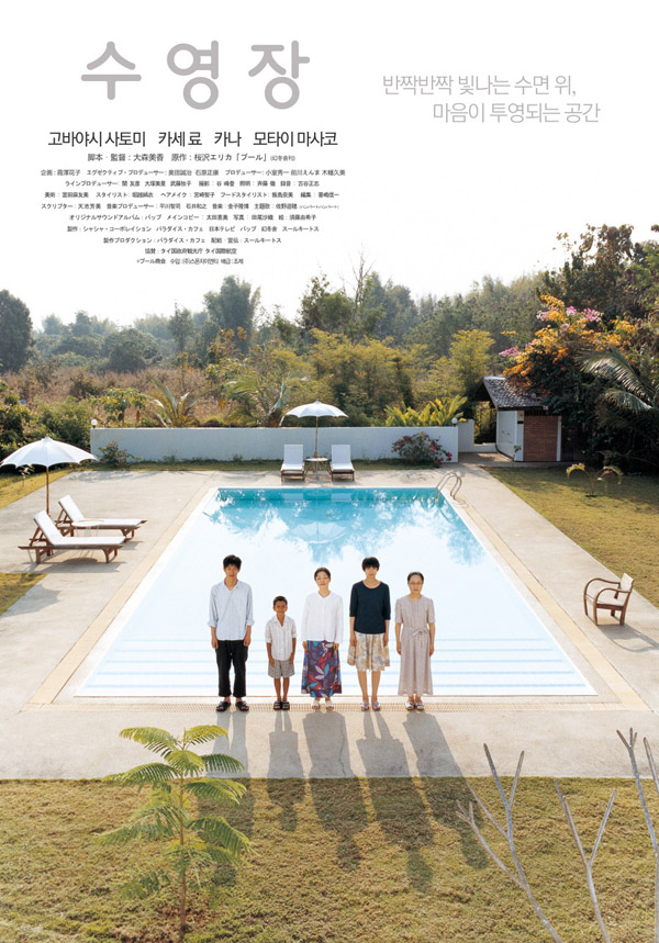 Movie/ Pool, 2009