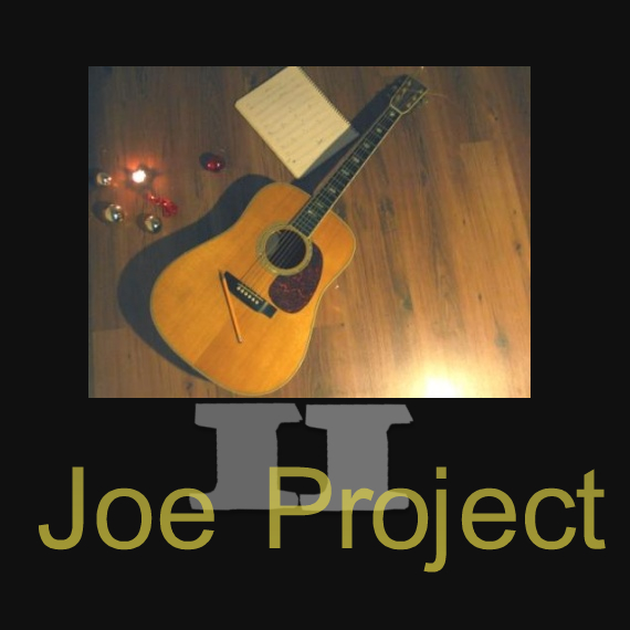 jOe - jOe Project 2nd
