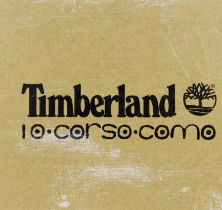 - 10 Corso Como x Timberland Boat Shoe Col..