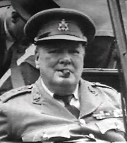 [대담]윈스턴 처칠,전쟁 지도자 (2)...