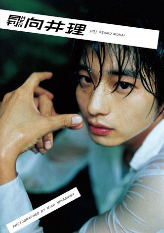 무카이 오사무, 일본 남성 솔로 이미지 DVD부문 최..