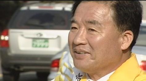 4. 27 김해을 재보궐 선거 4월 13일자 여론 조사