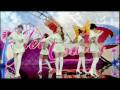 2011년 4/18일자 주간 오리콘 차트(single 부문)
