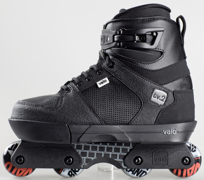 발로(Valo) TV.2.5 Skate Complete Black ..