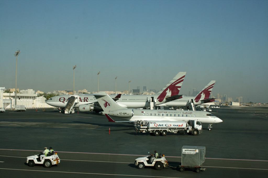 카타르: 가장 행복한 순간
