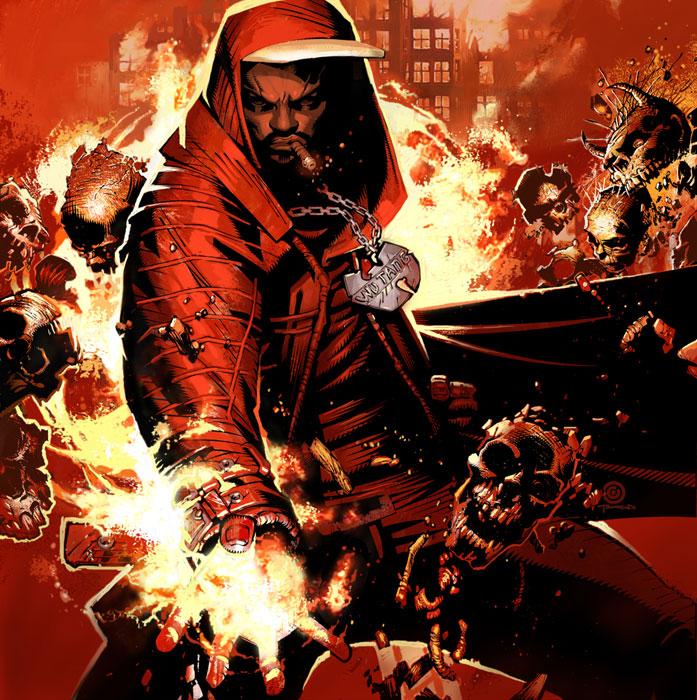 Method Man cover