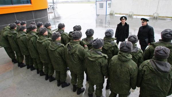 [WSJ] 희망이 안보이는 러시아 군의 개혁 노력