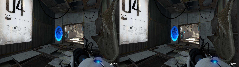 LG 인피니아 42LW6500 - 입체영상 시야각 불량 제품..