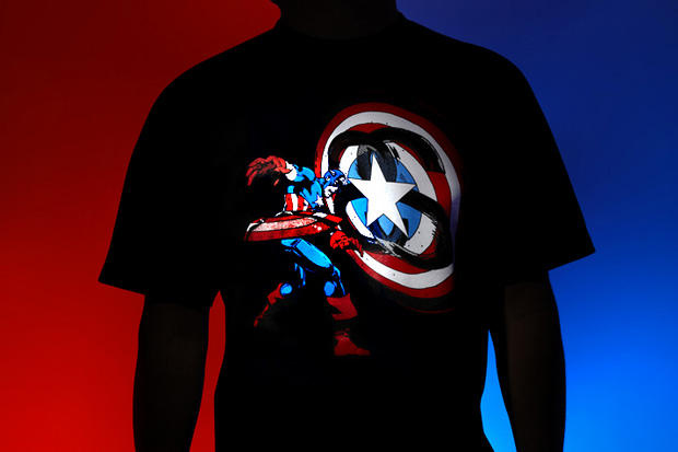 Marvel Comics x Stussy Series One Collect..