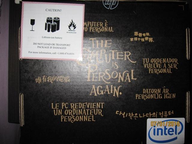 너무 늦은...... HP Mini 5101 (넷북같지 않은 넷..
