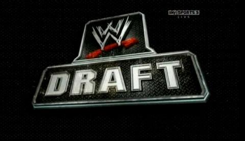 [스포일러] WWE 드래프트 2011 총 결과