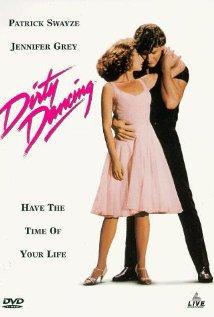 영화 Dirty Dancing(1987)