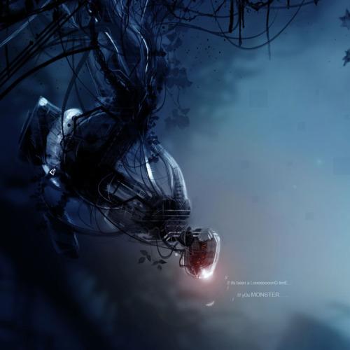Portal 2 : 엔딩송 - Want You Gone