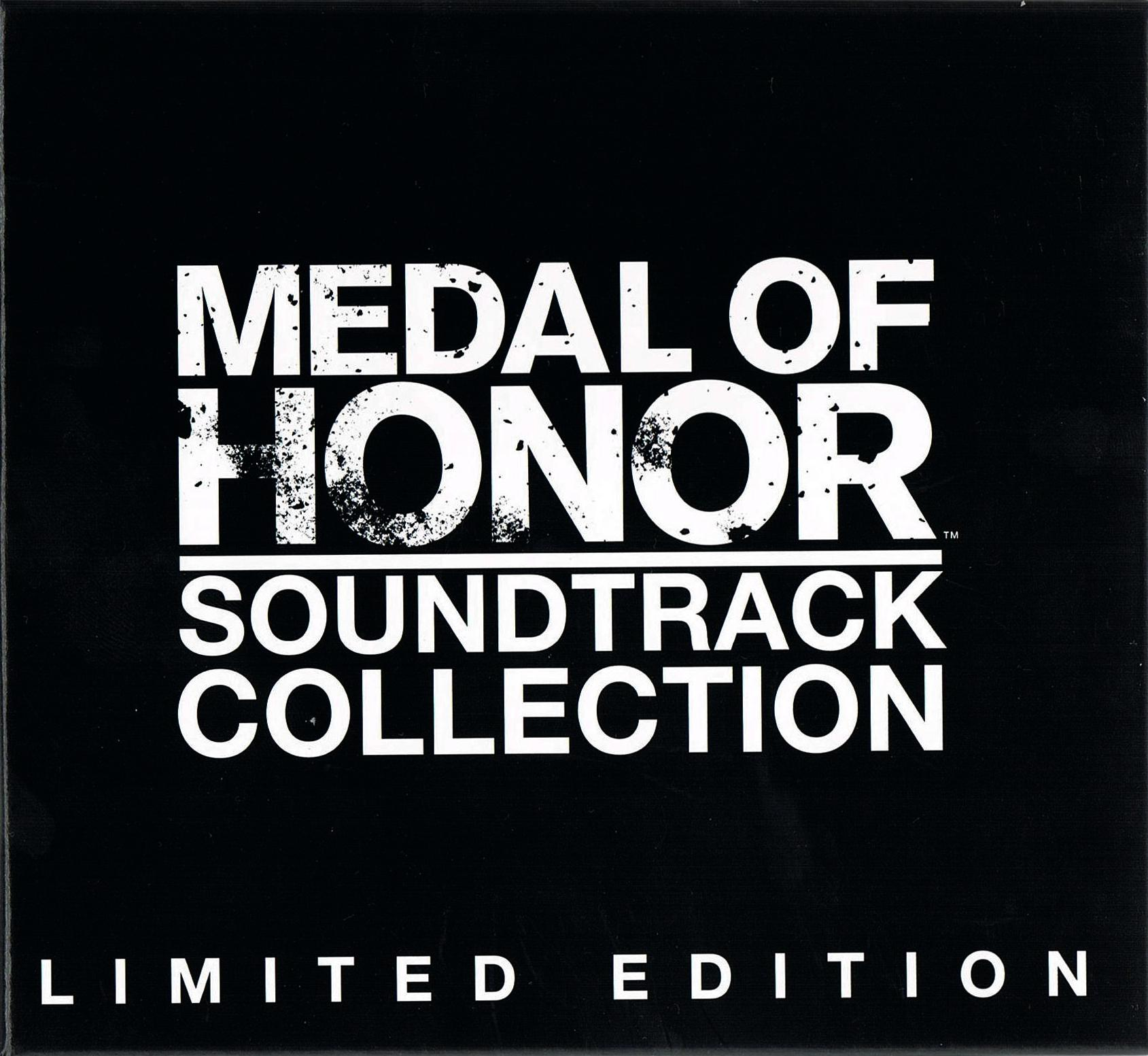Medal of Honor Soundtrack Collection