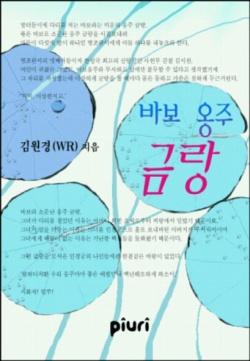 {역사로맨스소설추천} 김원경 바보옹주금랑 역사..