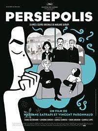 전쟁 애니메이션_Persepolis 페르세폴리스 (2007)..