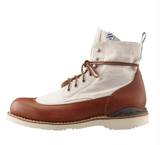 - visvim Fall Winter 2011 Footwear Preview