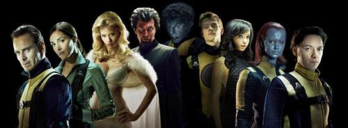 '엑스맨 : 퍼스트 클래스' 그 이전까지의 이야기를 ..