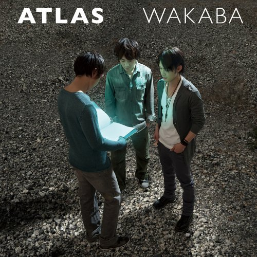 [J-Album] ATLAS - ワカバ(WAKABA)